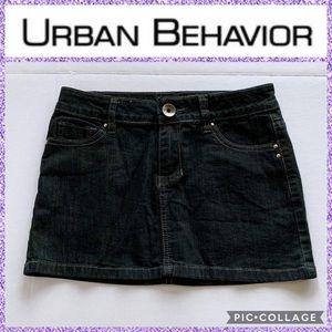 Urban Behavior